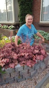 heuchera plum power